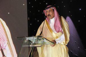 سعود بن عبدالعزيز الماضي
